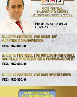 Prof Eray Copcu Compilation